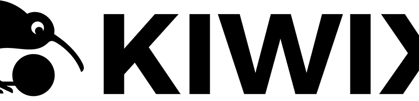 Kiwix: Wikipedia, ma intasca